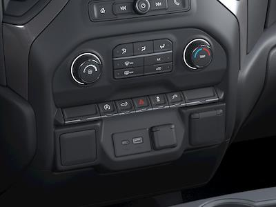 2021 Chevrolet Silverado 1500 Crew Cab 4x4, Pickup #Q210444 - photo 20