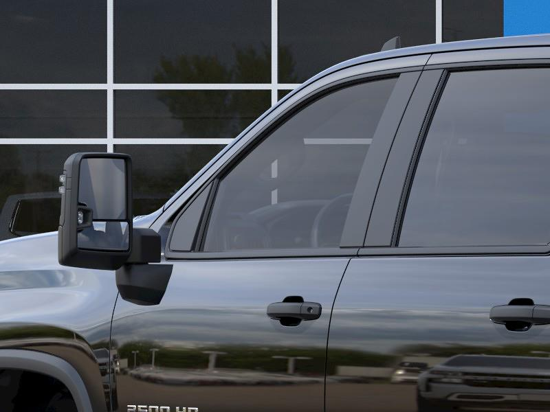 2021 Chevrolet Silverado 2500 Crew Cab 4x4, Pickup #Q210448 - photo 10