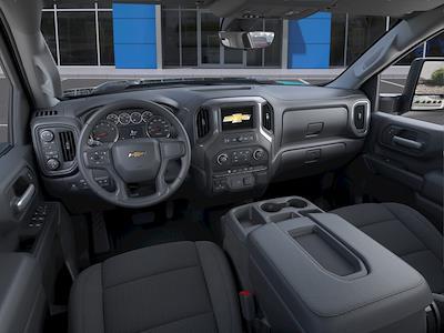 2021 Chevrolet Silverado 2500 Crew Cab 4x4, Pickup #Q210448 - photo 12