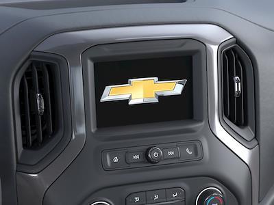 2021 Chevrolet Silverado 2500 Crew Cab 4x4, Pickup #Q210448 - photo 17