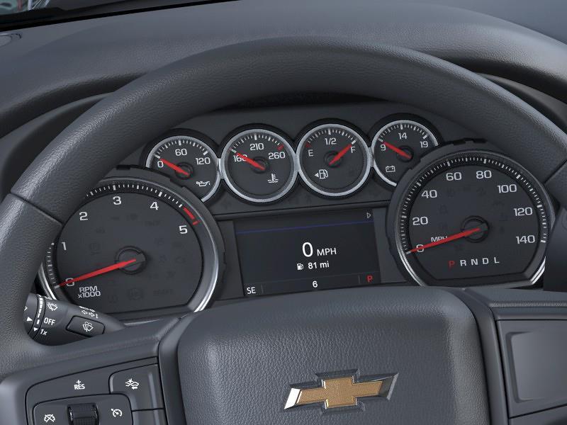 2021 Chevrolet Silverado 2500 Crew Cab 4x4, Pickup #Q210455 - photo 15
