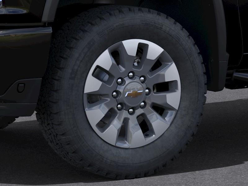 2021 Chevrolet Silverado 2500 Crew Cab 4x4, Pickup #Q210455 - photo 7
