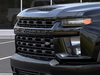 2021 Chevrolet Silverado 2500 Crew Cab 4x4, Pickup #Q210455 - photo 11