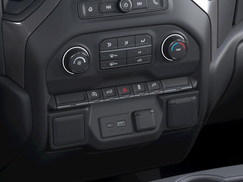 2021 Chevrolet Silverado 1500 Double Cab 4x4, Pickup #Q210463 - photo 20