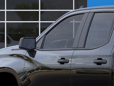 2021 Chevrolet Silverado 1500 Double Cab 4x4, Pickup #Q210463 - photo 10