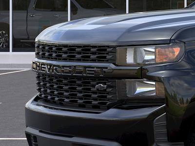2021 Chevrolet Silverado 1500 Double Cab 4x4, Pickup #Q210463 - photo 11
