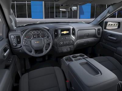 2021 Chevrolet Silverado 1500 Double Cab 4x4, Pickup #Q210463 - photo 12