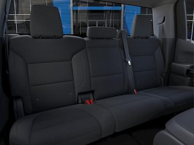 2021 Chevrolet Silverado 1500 Double Cab 4x4, Pickup #Q210463 - photo 14