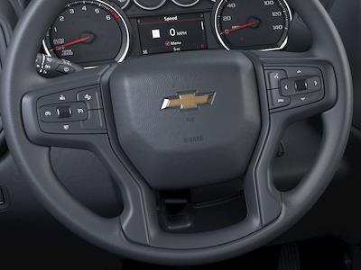 2021 Chevrolet Silverado 1500 Double Cab 4x4, Pickup #Q210463 - photo 16