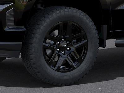 2021 Chevrolet Silverado 1500 Double Cab 4x4, Pickup #Q210463 - photo 7