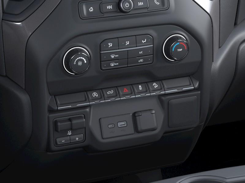 2021 Chevrolet Silverado 1500 Crew Cab 4x4, Pickup #Q210466 - photo 20