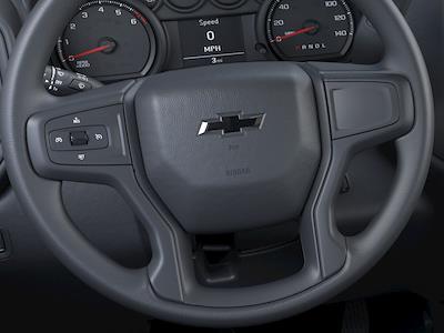 2021 Chevrolet Silverado 1500 Crew Cab 4x4, Pickup #Q210466 - photo 16