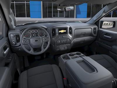 2021 Chevrolet Silverado 1500 Crew Cab 4x4, Pickup #Q210467 - photo 12