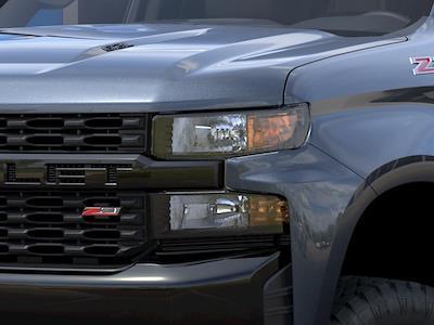 2021 Chevrolet Silverado 1500 Crew Cab 4x4, Pickup #Q210467 - photo 8