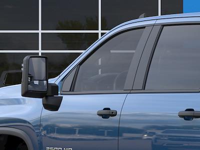 2021 Chevrolet Silverado 2500 Crew Cab 4x4, Pickup #Q210471 - photo 10
