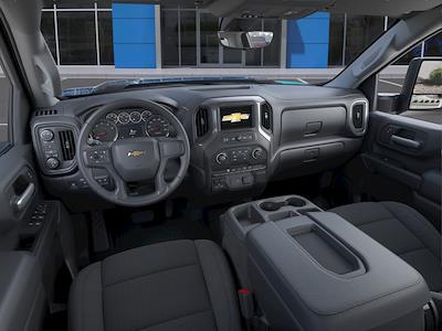 2021 Chevrolet Silverado 2500 Crew Cab 4x4, Pickup #Q210471 - photo 12