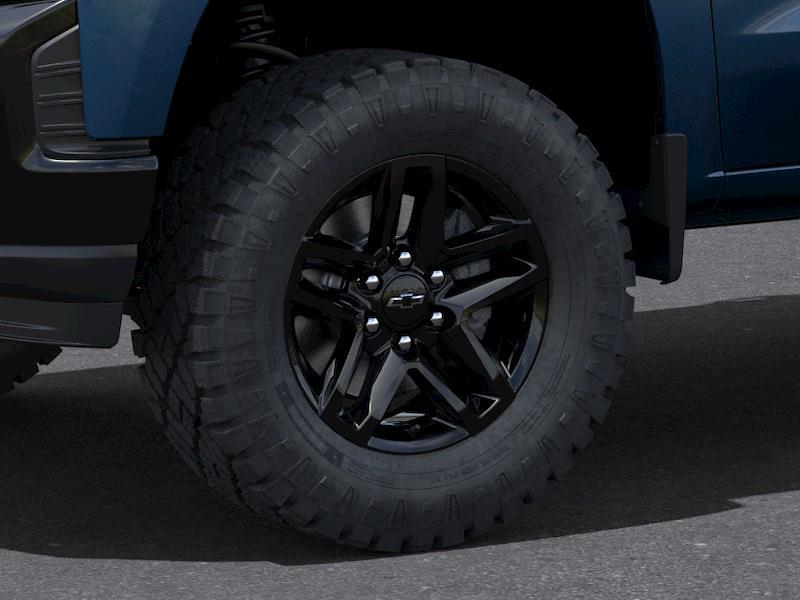 2021 Chevrolet Silverado 1500 Crew Cab 4x4, Pickup #Q210473 - photo 7