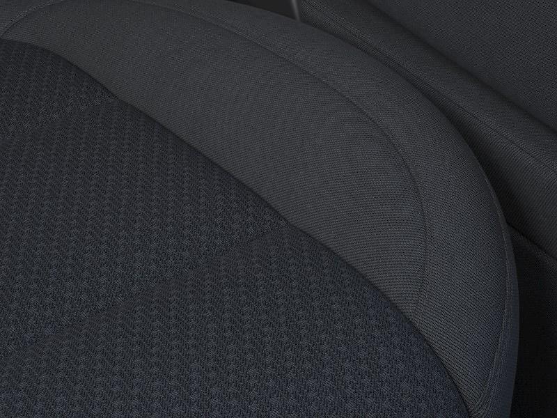 2021 Chevrolet Silverado 1500 Crew Cab 4x4, Pickup #Q210473 - photo 18