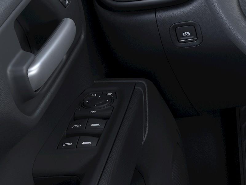 2021 Chevrolet Silverado 1500 Crew Cab 4x4, Pickup #Q210473 - photo 19