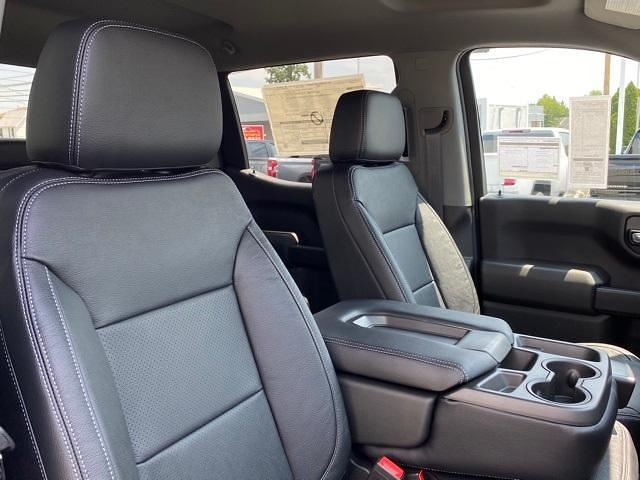 2021 Chevrolet Silverado 1500 Crew Cab 4x4, Pickup #Q210473 - photo 22
