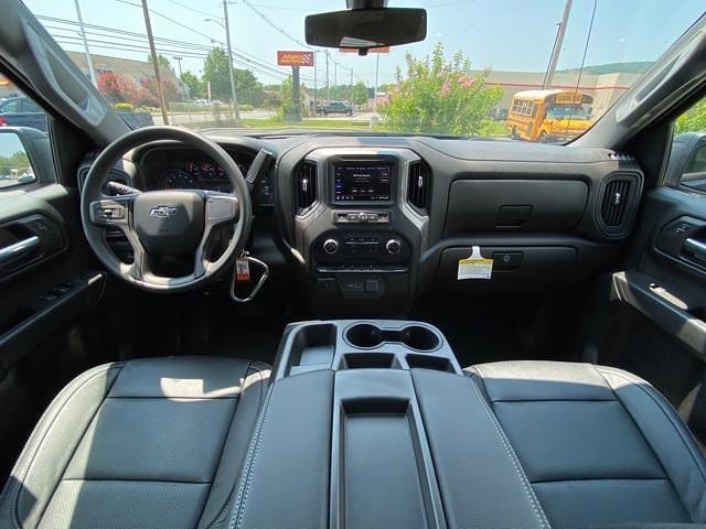 2021 Chevrolet Silverado 1500 Crew Cab 4x4, Pickup #Q210473 - photo 27