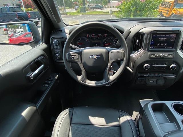 2021 Chevrolet Silverado 1500 Crew Cab 4x4, Pickup #Q210473 - photo 29