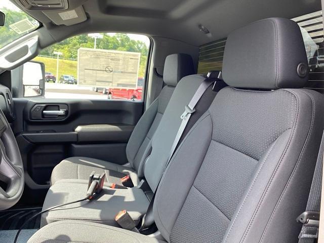 2021 Silverado 3500 Regular Cab 4x4,  Rugby Dump Body #Q210501 - photo 15