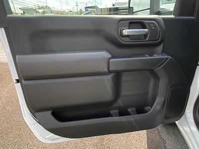 2021 Silverado 3500 Regular Cab 4x4,  Rugby Dump Body #Q210501 - photo 12
