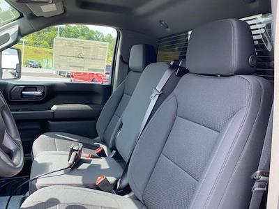2021 Silverado 3500 Regular Cab 4x4,  Rugby Dump Body #Q210501 - photo 16