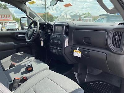 2021 Silverado 3500 Regular Cab 4x4,  Rugby Dump Body #Q210501 - photo 27