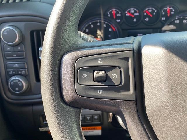 2021 Silverado 3500 Regular Cab 4x4,  Stake Bed #Q210522 - photo 16