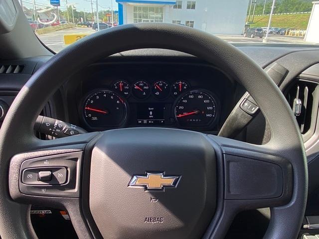 2021 Silverado 3500 Regular Cab 4x4,  Stake Bed #Q210522 - photo 17
