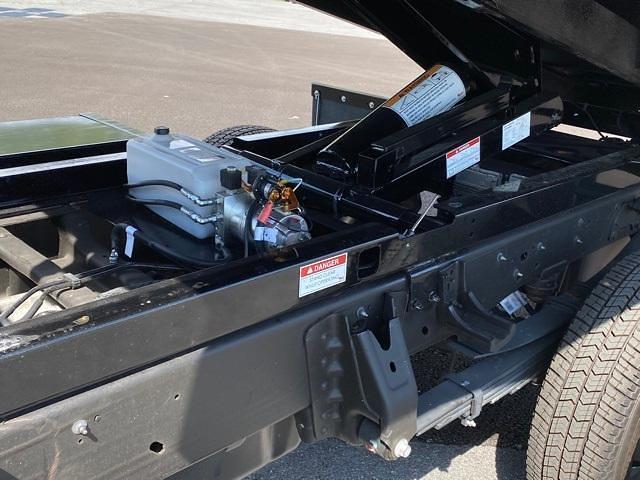 2021 Silverado 3500 Regular Cab 4x4,  Stake Bed #Q210522 - photo 38