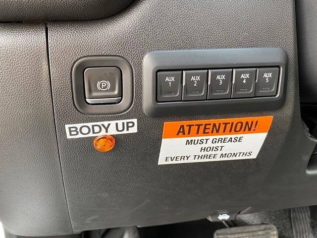 2021 Silverado 3500 Regular Cab 4x4,  Stake Bed #Q210522 - photo 39