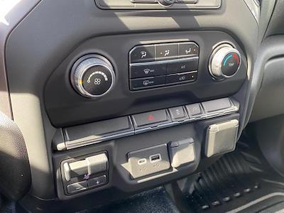 2021 Silverado 3500 Regular Cab 4x4,  Stake Bed #Q210522 - photo 23