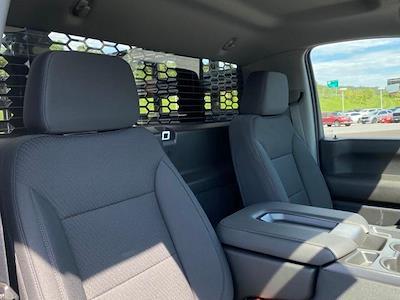 2021 Silverado 3500 Regular Cab 4x4,  Stake Bed #Q210522 - photo 26