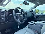 2021 Silverado 5500 Crew Cab DRW 4x4,  Dump Body #Q210562 - photo 11