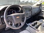 2021 Silverado 6500 Regular Cab DRW 4x4,  Dump Body #Q210563 - photo 26