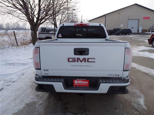 2021 GMC Canyon Crew Cab 4x4, Pickup #C22427 - photo 1
