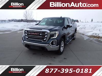 2021 GMC Sierra 1500 Crew Cab 4x4, Pickup #C22527 - photo 1