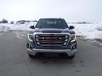 2021 GMC Sierra 1500 Crew Cab 4x4, Pickup #C22527 - photo 4