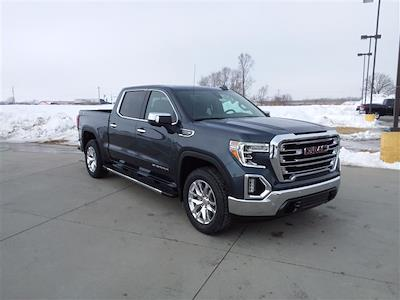 2021 GMC Sierra 1500 Crew Cab 4x4, Pickup #C22527 - photo 5