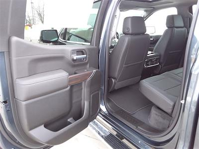 2021 GMC Sierra 1500 Crew Cab 4x4, Pickup #C22527 - photo 8