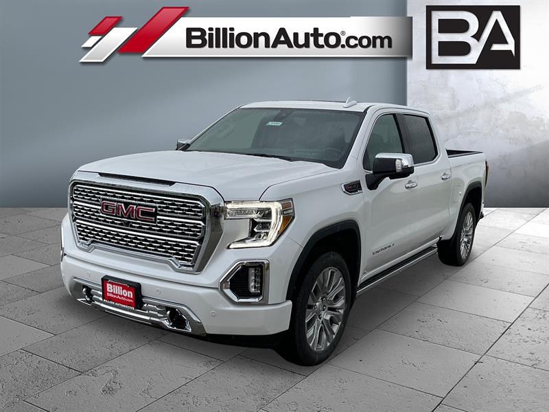 2021 GMC Sierra 1500 Crew Cab 4x4, Pickup #C22775 - photo 1
