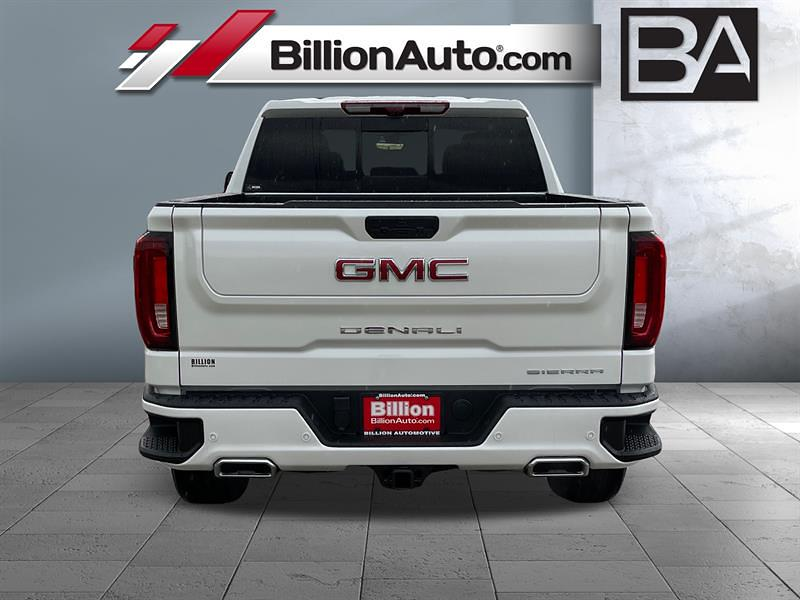 2021 GMC Sierra 1500 Crew Cab 4x4, Pickup #C22775 - photo 5