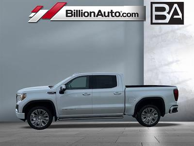 2021 GMC Sierra 1500 Crew Cab 4x4, Pickup #C22775 - photo 4