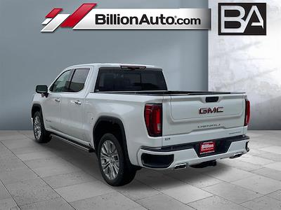 2021 GMC Sierra 1500 Crew Cab 4x4, Pickup #C22775 - photo 2