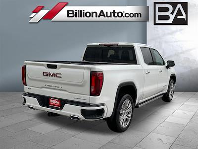 2021 GMC Sierra 1500 Crew Cab 4x4, Pickup #C22775 - photo 6