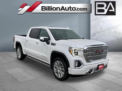 2021 GMC Sierra 1500 Crew Cab 4x4, Pickup #C22775 - photo 8