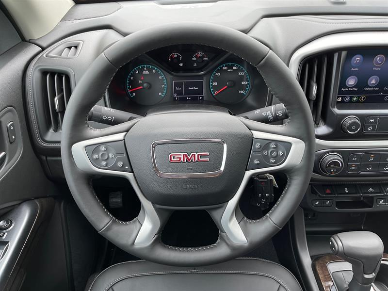 2021 GMC Canyon Extended Cab 4x2, Pickup #C22892 - photo 19